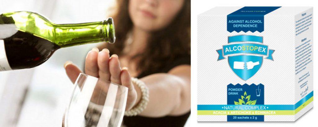 AlcoStopex mellékhatásai – tartós, gyors hatás