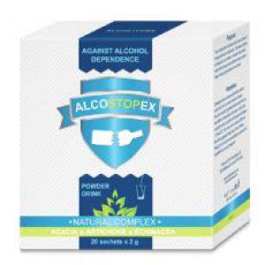 AlcoStopex rendelés - gyorsan leküzdeni a kábítószer-függőség