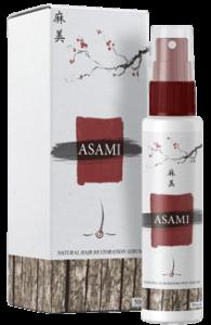 Asami – mi ez? Hogyan kell alkalmazni?