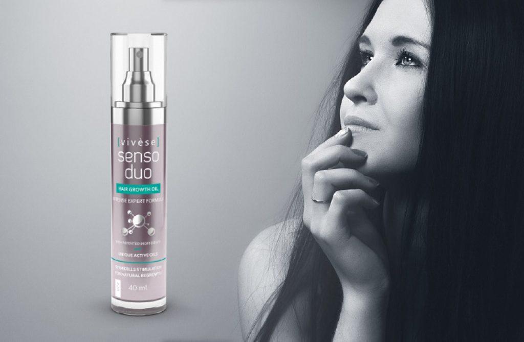 Vivese senso duo shampoo, mellékhatások, ellenjavallatok