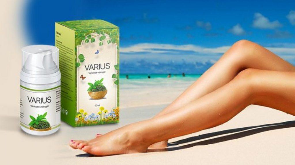 Hogyan rendelni Varius? A gyártó honlapján, talán a gyógyszertár?